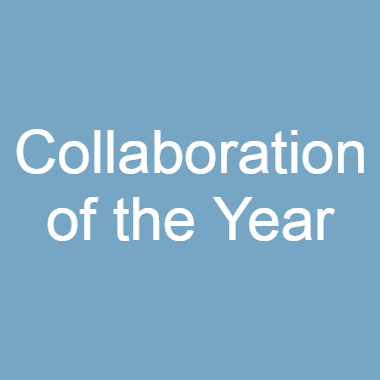 Collaboration of the Year