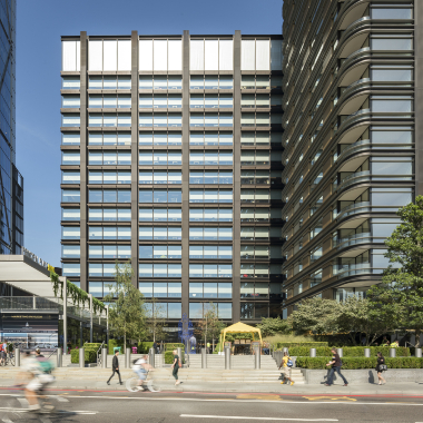 Orms, Shawn Hausman Design, Archer Humphryes - The Standard, London