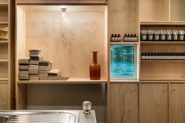 Aesop Bondi Junction Signature Store
