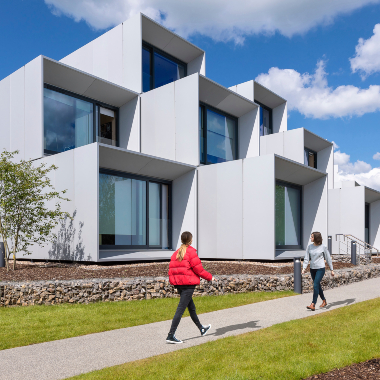 WilkinsonEyre - Dyson Institute of Engineering and Technology