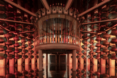 The Macallan Distillery and Visitor Experience